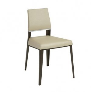 Vivian Bistro Chair by Elite Modern