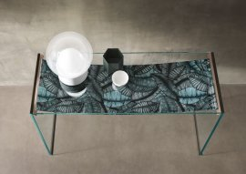 Amaca Office Consolle Table by Tonelli
