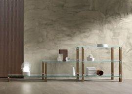 Euclide Bookcase by Tonelli