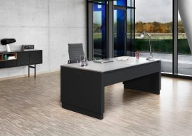 Work Space Desk by Muller