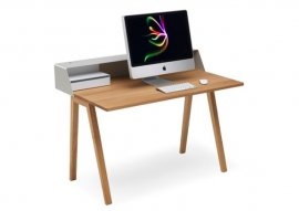 PS05 Secretary Table Desk by Muller