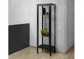 GB 175 Glass Cabinet by Muller