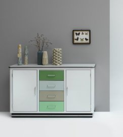 SB 123 Sideboards by Muller