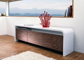 L14-3 Sideboard Cabinet by Muller
