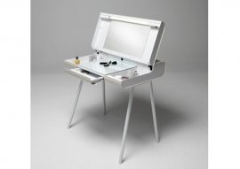 ST08 Makeup Table Desk by Muller