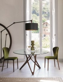 Circe Dining Table by Porada