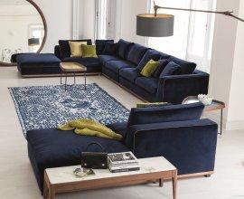 Kirk Modular Sofa by Porada