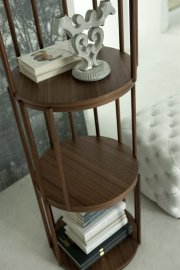 Cell Side Table End Table by Porada