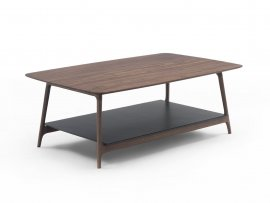 Trilot Coffee Table by Porada