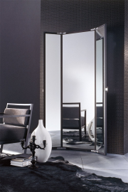 Bellavista Mirror Mirrors by Porada