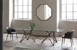 Hotto Mirror Mirrors by Porada