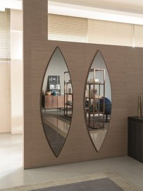 Surf Mirror Mirrors by Porada