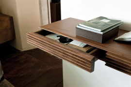 Lineas 117 Console Table by Porada