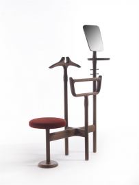 Sam Clothes Stand Accessory by Porada