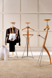 Sir Bis Clothes Stand Accessory by Porada