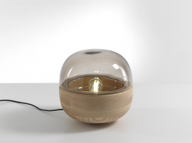 Bolla Lamp Lighting by Porada