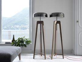 Pileo Lamp by Porada