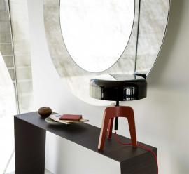 Pileo Bassa Lamp by Porada