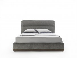 Kirk bed Beds by Porada