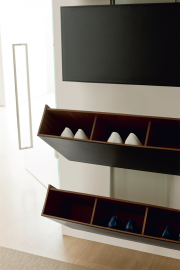 Pit Stop Occasionals Storage by Porada