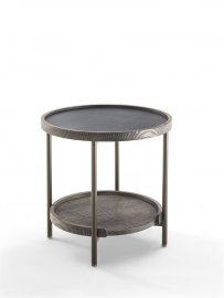 Koster 50 I Side Table Coffee Table by Porada