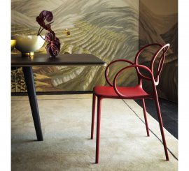 Sissi Dining Chair by Driade