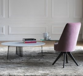 Anapo Coffee Table by Driade