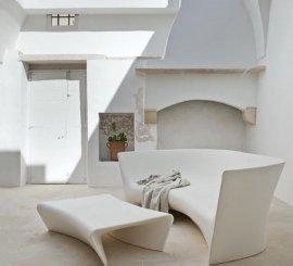 Piaffe Table by Driade