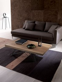 Ray Transformable Coffee Table Coffee Table by Easyline