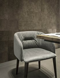 Sofy Armchair by Frag