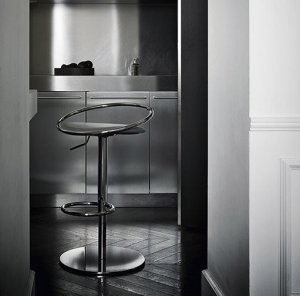 Fizzy Stool Chair by Frag