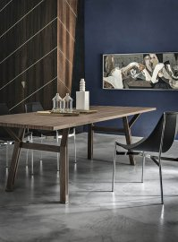 Caribou Dining Table by Frag