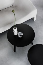 BCN Low Table by Kristalia