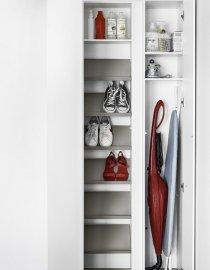 Blio Bookcase Bookcases by Kristalia