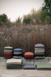 Lips Chair Cushion  by Kristalia
