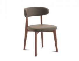 Anja M Chair Chairs by DomItalia