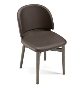 Easy Lloyd Dining Chair by Fiam