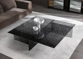 Sestante Low Table by Tonelli