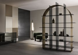 Paradigma Bookcase by Tonelli