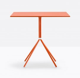 Nolita 5454 Table by Pedrali
