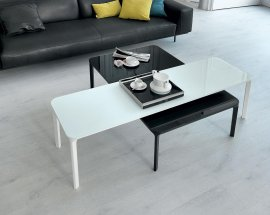 Slim Coffee Table by Sovet