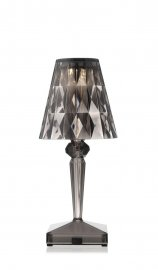 Battery Lamp Lighting by Kartell