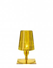 Take Table Lamp Lighting by Kartell