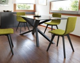 Tree Dining Table Dining Tables by DomItalia