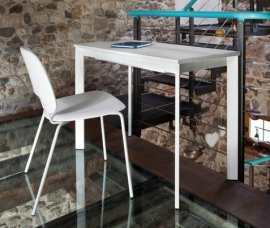 Mondo Dining Table Dining Table by DomItalia