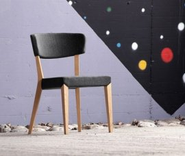 Diana Chair by DomItalia