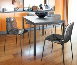 Full Dining Table by DomItalia