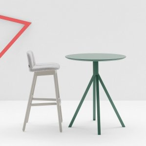Grapevine Table Bar Tables by Billiani