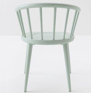 W Chair by Billiani