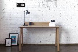 Ernest Desk Desk by Punt Mobles
